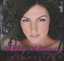 Daughter Ashley's music CD!