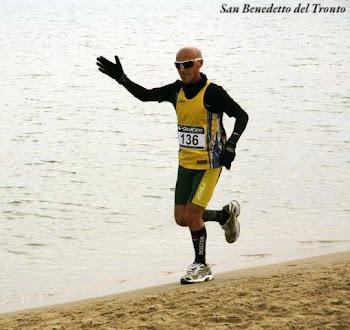 50km sulla sabbia 2011 San Benedetto del Tronto