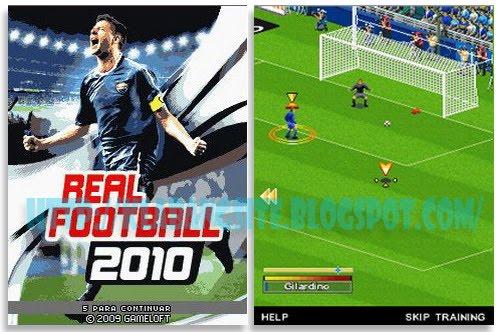 Скачать Игру Реальный Футбол2010 На Андроид