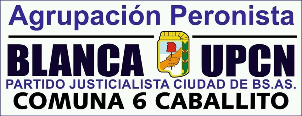 Agrupación Peronista Blanca UPCN - Caballito