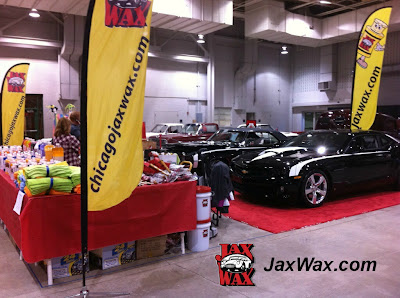 Car Wax Car Care Detailing Products Blog By Jax Wax Car Care Products - Jax wax car show