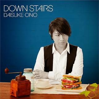 Daisuke Ono 小野大輔 - Down Stairs