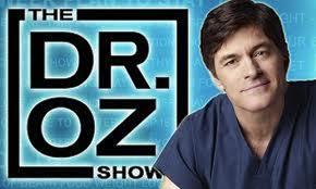 Dr Oz - Doktor Pakar Selebriti
