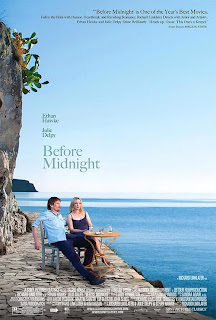 Ver online: Antes del anochecer (Before Midnight) 2013