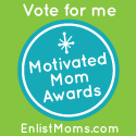 I&#39;m a nominee! Click this button to vote!
