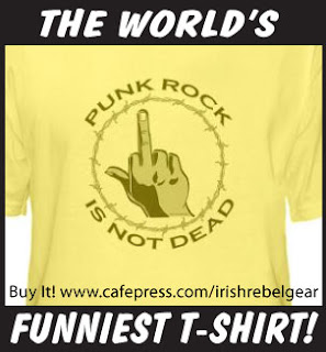 Punk Rock T Shirts
