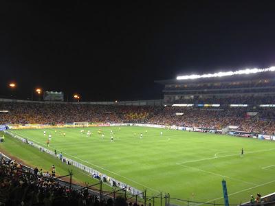 estadio Morelos marzo 22 2012