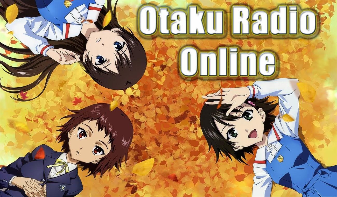 Otaku Radio Online