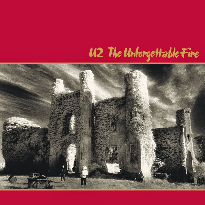 The Unforgettable Fire – U2