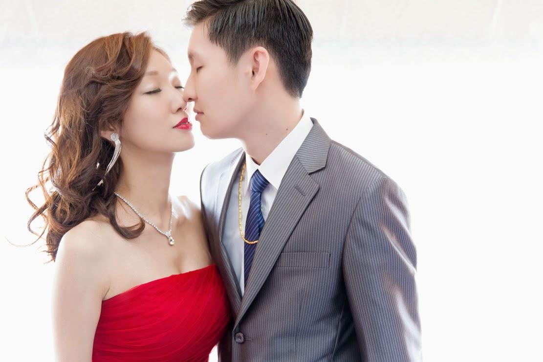 俊宇-思卉 婚禮