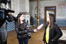 Uzbekistan - Entrevista