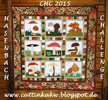 Hasenbach Challenge 2015