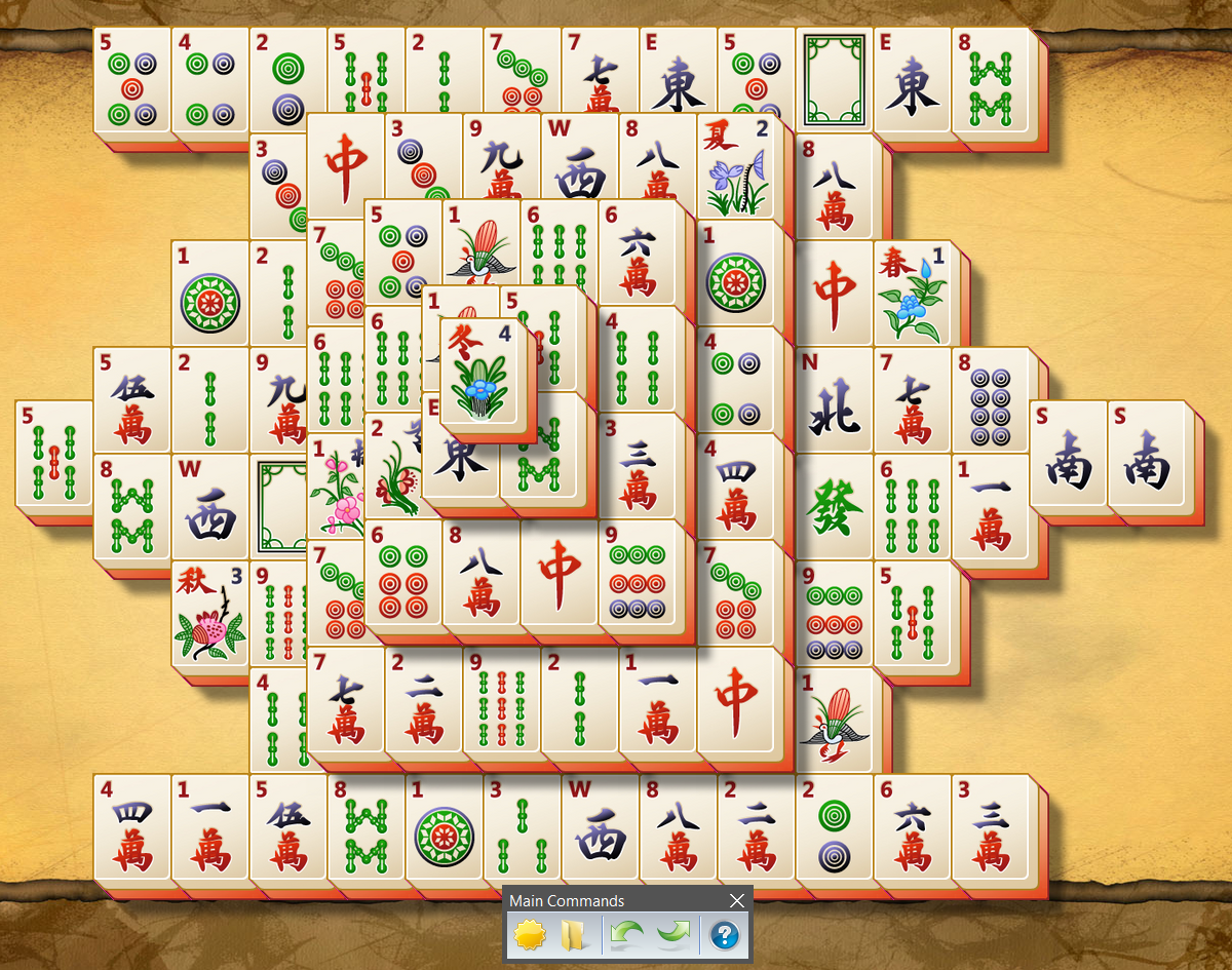 download free mahjong