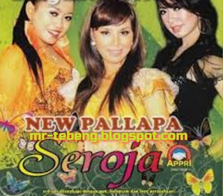 New Pallapa Album Seroja 2012