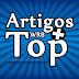 Confira os Artigos Top Mensal WRB de abril de 2013