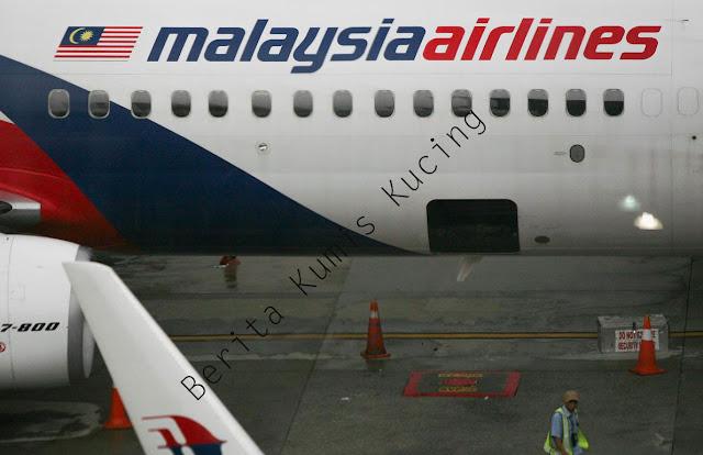 Pesawat Malaysia Airlines MH148 Mendarat Darurat di Bandara Melbourne Australia