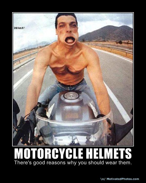 Dumb Ass Biker 21
