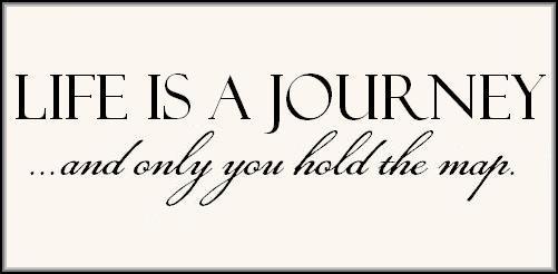 journey of life essay