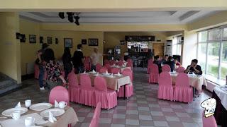 UB 2 Restaurant