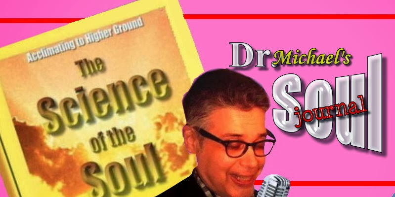 Dr. Michael's Soul Journal