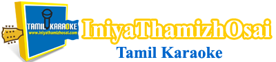 Tamil Karaoke Index