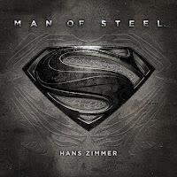Man of Steel Hans Zimmer Soundtrack Cover
