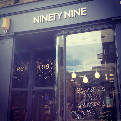 Ninety Nine Newcastle Review