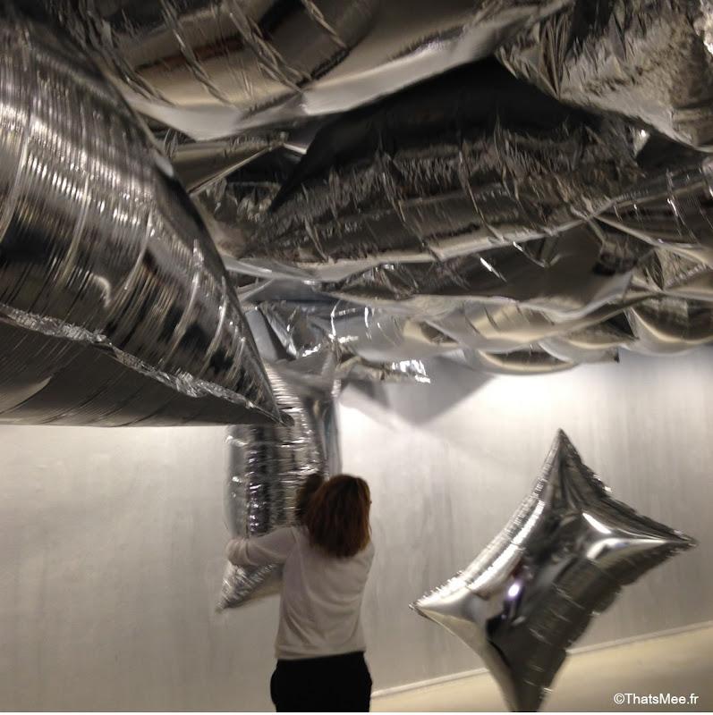 expo warhol unlimited silver clouds, warhol musee art moderne paris palais Tokyo 2015