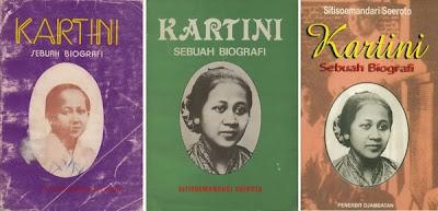Kartini Sebuah Biografi
