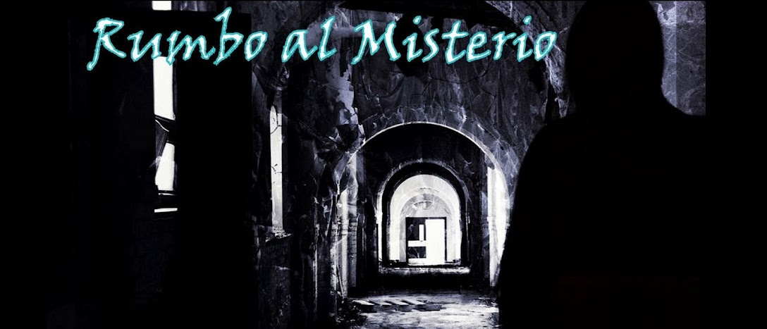 Rumbo al misterio