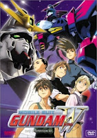 Download Mobile Suit Gundam Wing