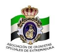 Socio de la Asociación de Cronistas Oficiales de Extremadura