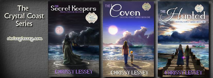 Chrissy Lessey