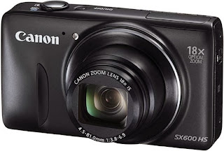 Las nuevas Compactas de Canon 2014