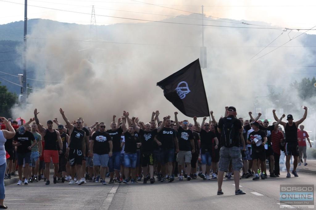 Diósgyőr - Újpest 2016.07.23.