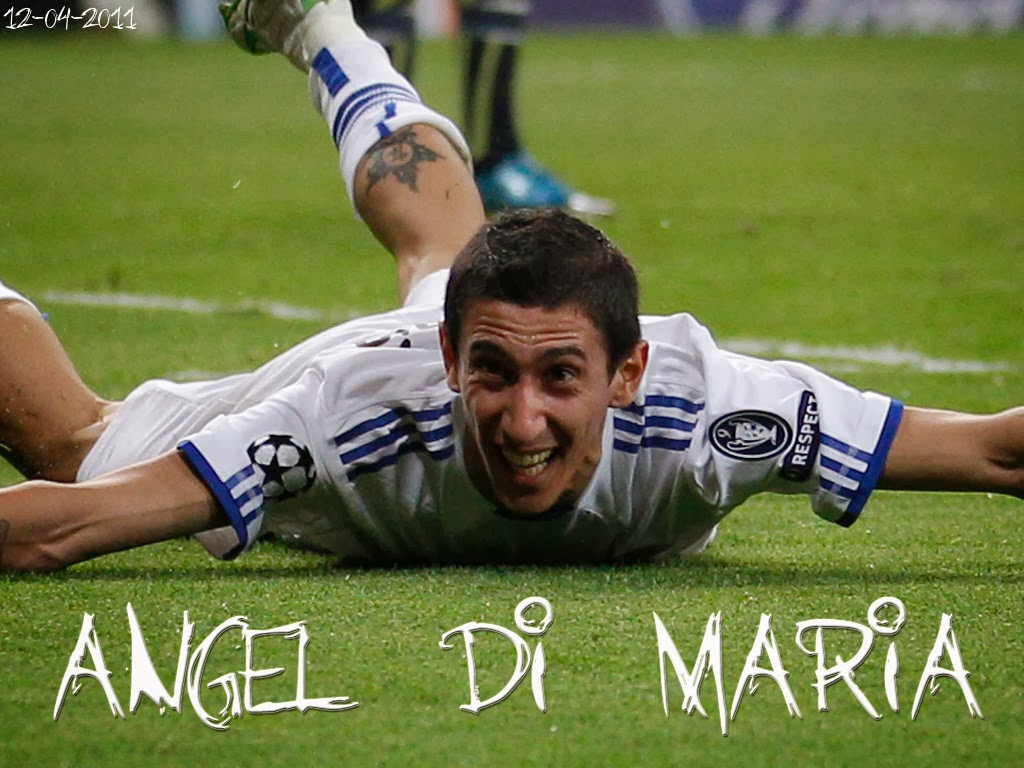 Ángel Di María