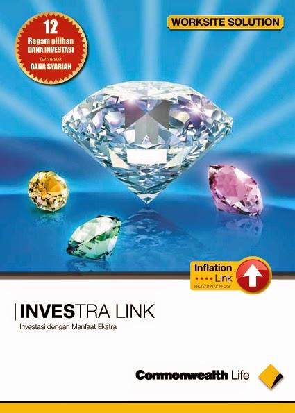 Topik unit link terbaik 2013 di Indonesia Commonwealth Life, Prudential dan Manulife - Unit link terbaik di Indonesia Commonwealth Life investra link
