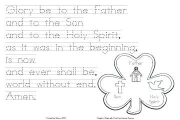 wednesday november 21 2012 - Father Coloring Page Catholic