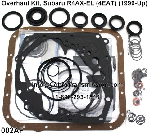 e40d transmission overhaul manual