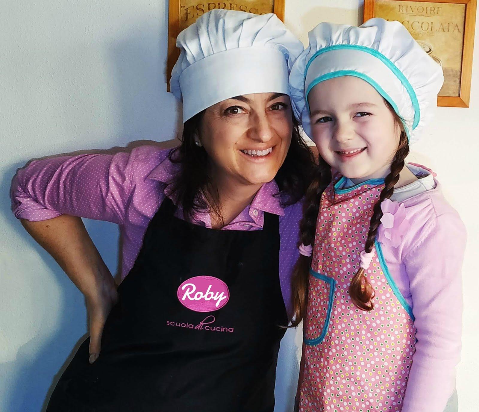 Le video Ricette di mamma Roby & Camilla