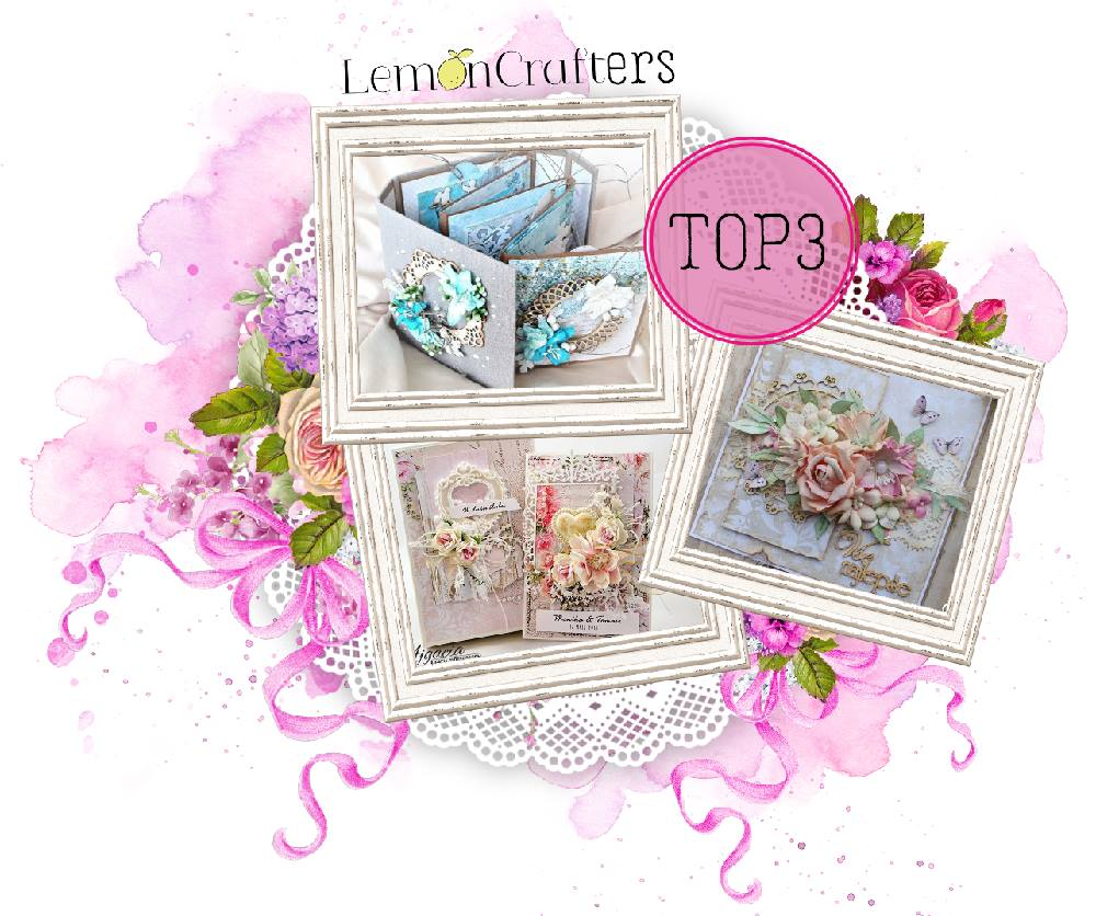 Lemoncrafters Top 3