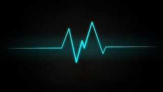 Heart Beat free wallpaper desktop