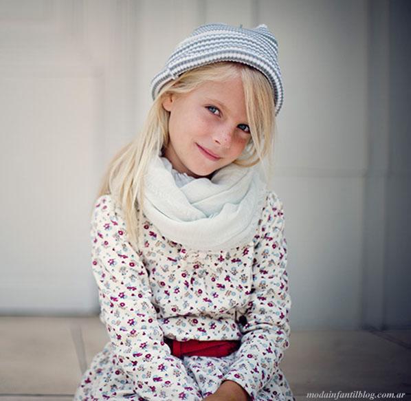 babu ropa para niñas invierno 2013