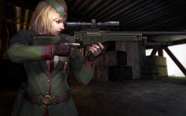 #5 Counter-Strike Wallpaper