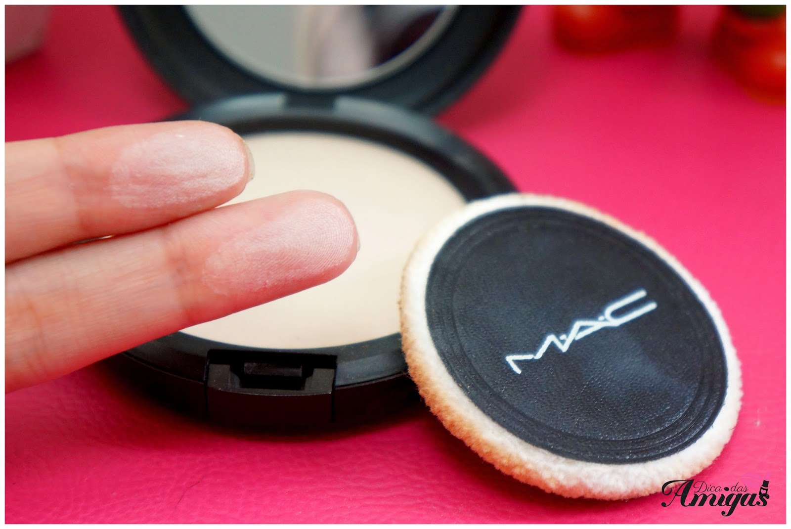 Blot Powder Mac