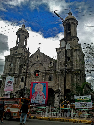 Bacolod Cathedral Picture