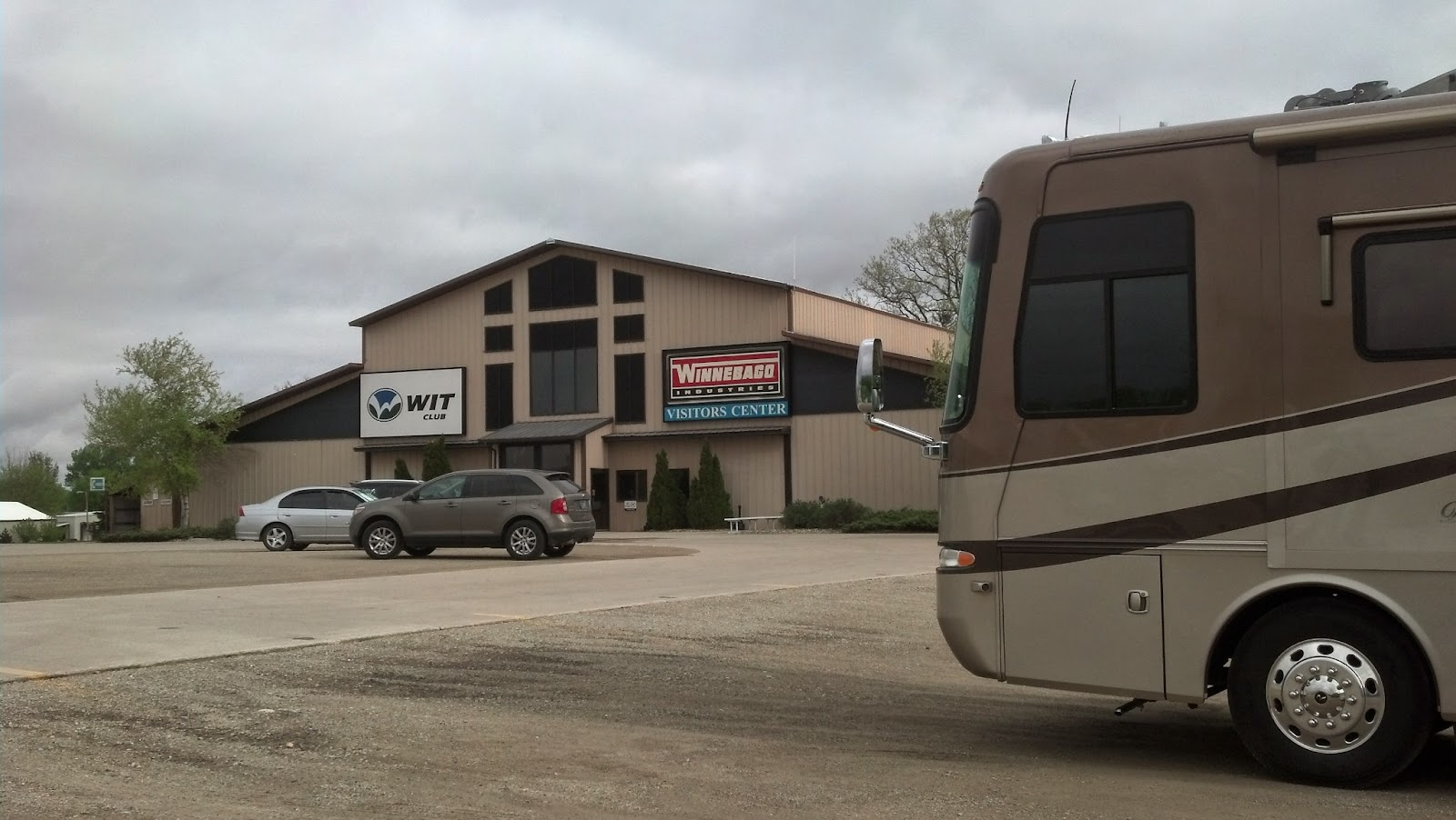 winnebago industries Winnebago stock was holding up firm until the last week of january when northcoast research downgraded its rating to neutral, raising concerns that retail sales in the industry may slow down and .