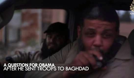 http://www.thegatewaypundit.com/2014/06/isis-mocks-obama-in-latest-video-obama-did-you-prepare-enough-diapers-for-your-soldiers/