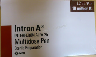 Intron A Multidose Pen