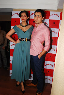 Sonam Kapoor and Imran Khan Launches Stardust Magazine (14).JPG
